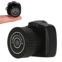 New Thumb Tiny Smallest Mini Micro Camera Hidden Video SPY H