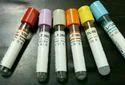 Blood Testing Tubes Moulds