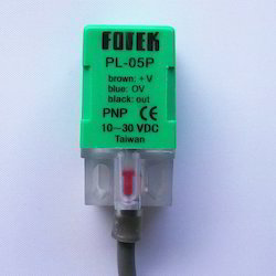 PL-05P FOTEK Inductive Proximity Switch PNP