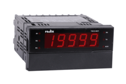 Digital Temperature Controllers and Blind Temperature Controllers