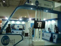 Exhibition Displays Design Services