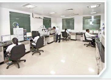 Bioanalytical company