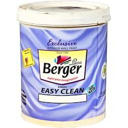 Berger Interior Wall Paint