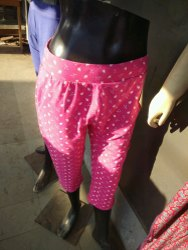 Girls Capri Shorts