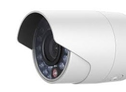 Hikvision 2MP IP Bullet Camera (DS-2CD2020FI)