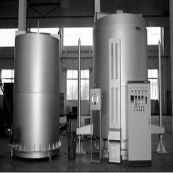 Factory Component Hydrogen Annealing Service