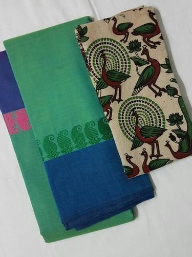 661146e72b Chettinad Cotton Sarees - Chettinad Cotton Saree Manufacturer from Theni