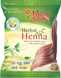 Herbal Heena for Hairs