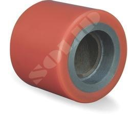 Polyurethane Load Rollers