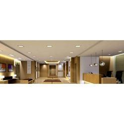 LED Lighting Installation Services