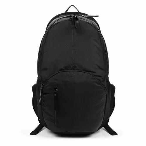 Funkd Apparels Black College Bags