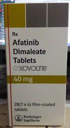 Afatinib 40 Mg ( Xovoltib) Tablets