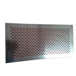 Perforated Grills