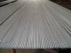 Stainless Steel 304L Boiler Tubes