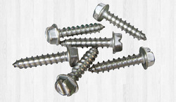 Super Duplex Screw