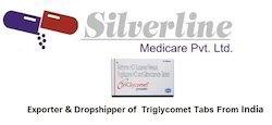 Triglycomet Tabs