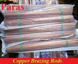 Phosphorous Copper Brazing Alloys
