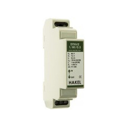 DTNVE 1/80/0,5 Surge Protection Devices