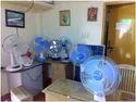 Eminent Solar Dc Fans