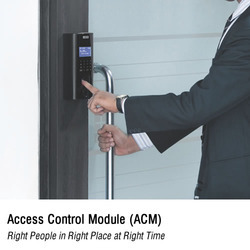 Access Control Software