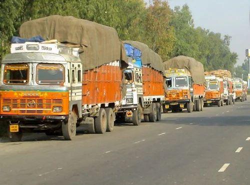 Road Transport Services, रोड ट्रांसपोर्ट सर्विस