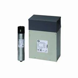L&T Capacitor