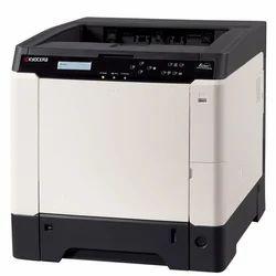 Kyocera Color Printer, for Paper