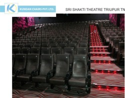 Bosco -ii  Sri Shakti Theatre Chair