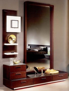 Modular Furniture For Home Dressing Table Manufacturer