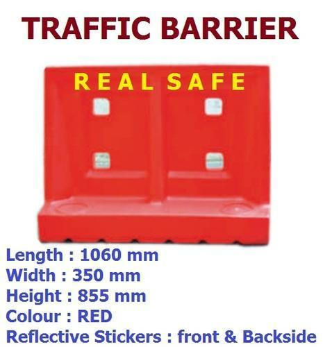 Road Barriers - Safety PVC Fence Manufacturer from Salem