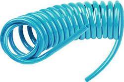 Polyurethane Translucid - Trs Calibrated Spiral Tubes