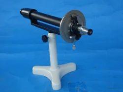 Student Polarimeter (Half Shade & Bi Quartz)