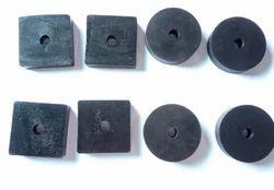 AC Mounting Rubber Anti Vibration Pad