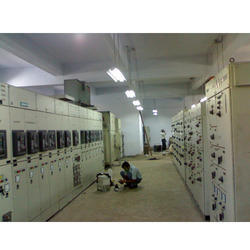 33/11/6.6kV Indoor Substations Services