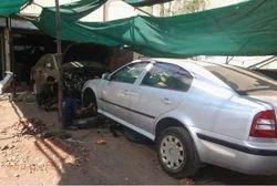 Maruti Car Repairing Service