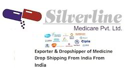 Medicine Drop Shipping From India