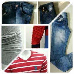 Men's Wear ( Jeans)