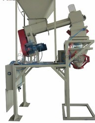 10/20kg Bag Filling Machine