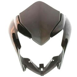 Compatible With Twister Headlight Visor