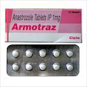 Armotraz(Anastrazole) Tablets