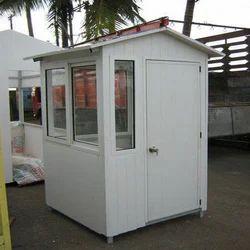 Watchman Cabin