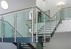 Ss Railings Flats Ss Railing Manufacturer From Mumbai