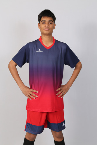 242aed492 Youth Soccer Uniforms - Football Jersey Exporter from Ahmedabad