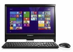 Lenovo C260 Desktop Black
