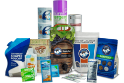 Pouch Packaging Printing Services