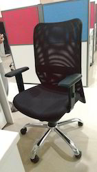 Office Netted Chair