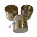 FM 200 Industrial Nozzle