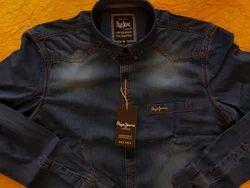 Custom name Jeans Shirts