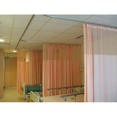 Hospital Ward Curtain