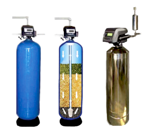 Centralized Water Purifiers UF, RO,ML and Atmospheric Water